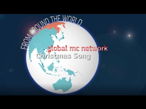 mc Global Network – Season's Greetings – From Around the World
