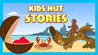 Mermaid And More || Animated Stories For Kids || Tia And Tofu Storytelling || Kids Hut