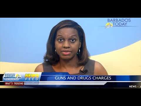 BARBADOS TODAY AFTERNOON UPDATE - November 2, 2017
