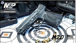 S&W M&P Mod 2: Gun Got Right [Full Review]