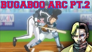 One Outs ワンナウツ Episode 12 & 13 Live Reaction - Bugaboo Arc