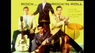 50 years without Buddy Holly -Mexican Tribute- Los Hermanos Carrion