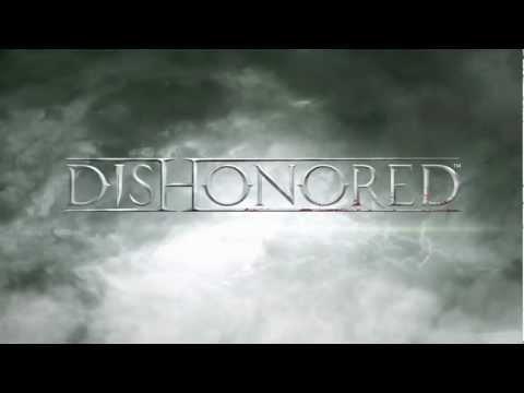 Dishonored - Trailer Oficial E3 2012