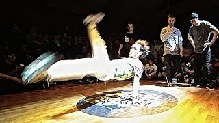 Jabra STYLE SEASON - Cats Claw vs Warsaw Fellaz