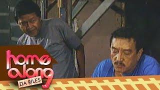home Along da Riles: Dolphy at Babalu, nagtalo dahil sa itlog!| Jeepney TV