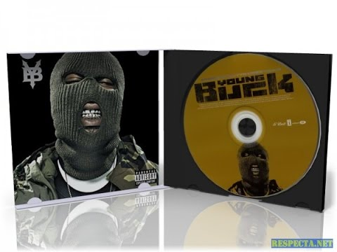 Young Buck - Black Gloves mp3