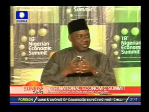 Analyst says Economic Summit Group yet to develop competitive strategy  - Part 1