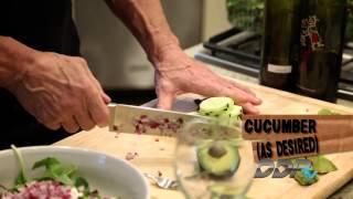 Ddp's Harvest Salad - Ddptv