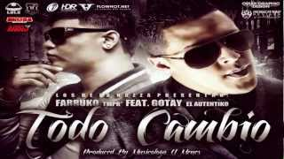 Video Todo Cambio Farruko