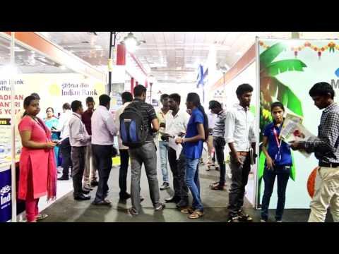 Tamilnadu Property Expo 2017, Chennai