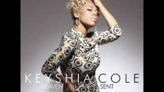 Heaven Sent-- Keyshia Cole [Guy Ver.]
