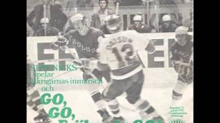 Spotnicks - Iskrigarnas Inmarsch - Western Blue Star (Frölunda Hockey)