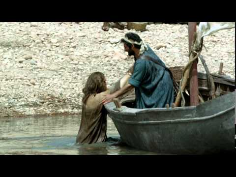 The Bible Series - Jesus and Peter