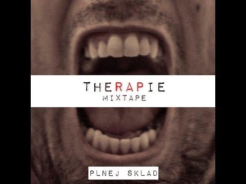 Plnej Sklad - Therapie (Celý Mixtape ) 2013  DIRTY !
