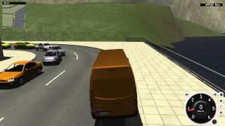 Sonderfahrzeug-Simulator 2012 - Folge 1/9 [Deutsch] [FHD]