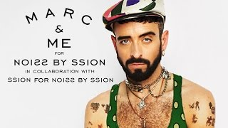 SSION - Marc & Me [Lyric Video]