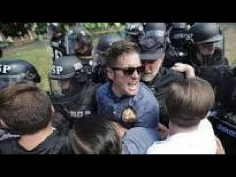 Richard Spencer Speaking At UF Leads To Florida Governor Declaring A State Of Emergency