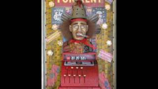 Assemblage Art Shrine Video by Lauretta Lowell, Whimsical Curiosities