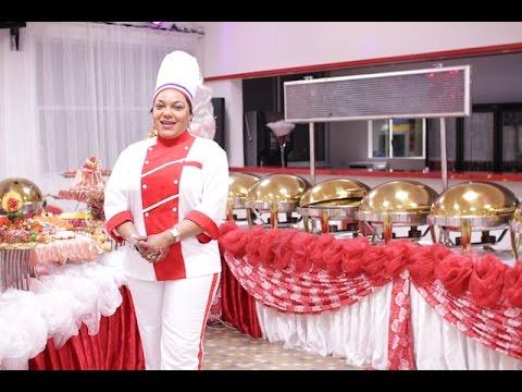 traiteur africain maman elyane nitu la providence mariage congo gabonais 1 janvier 2015 - Traiteur Camerounais Mariage