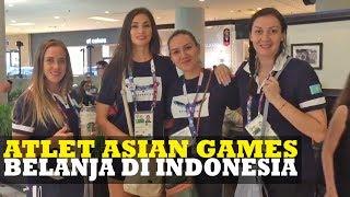 Video Yuk Intip Keseruan Atlet Asian Games 2018 yang Belanja di Indonesia download MP3, 3GP, MP4, WEBM, AVI, FLV Oktober 2018