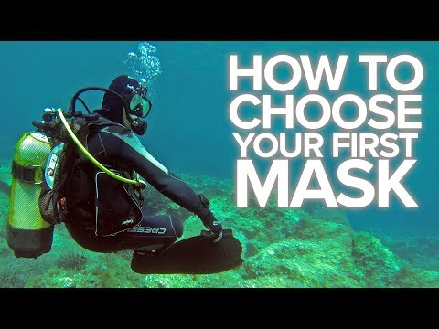 How To Choose Your First Mask