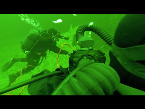 Truth Duty Valour Episode 201 - Army Combat Divers