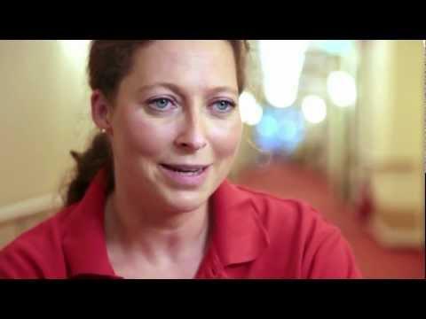 Kursana - Moderner Arbeitgeber in der Pflegebranche