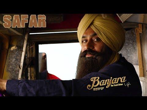 Babbu Maan - Safar | Official Music Video | Banjara | Latest Punjabi Songs 2018