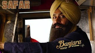 Babbu Maan Safar | Official Music | Banjara | Latest Punjabi Songs 2018