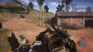 Sneaky outfit ghost recon narco road DLC gameplay part3