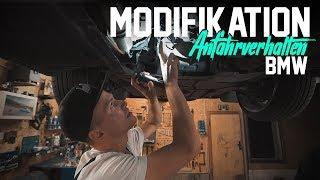 HOLYHALL | MODIFIKATION ANFAHRVERHALTEN BMW | QUICKTIPP