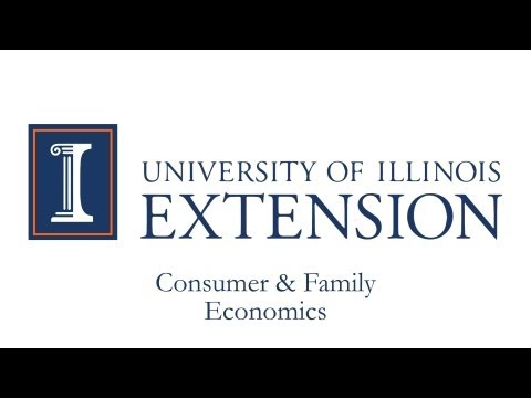 The Consumer and Family Economics Program