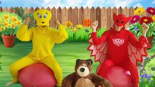 This Is The Way, Songs Kids Songs for Children, Toddlers and Baby and Nursery Rhyme