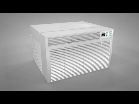 How it works air conditioners