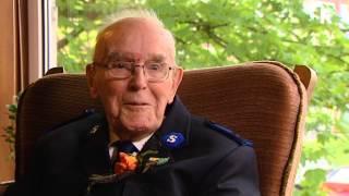 Dordtse heilsoldaat viert 85-jarig jubileum