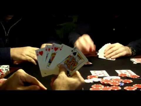 Basic Betting Rules - Draw Poker
