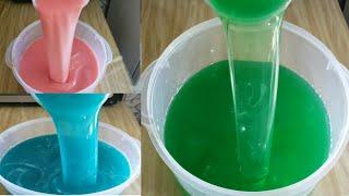 3 Receitas De Sabão Liquido E Detergente