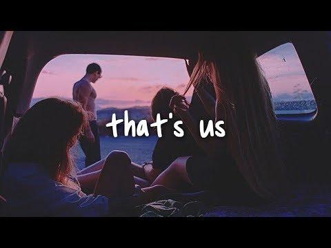 anson seabra - that's us // lyrics