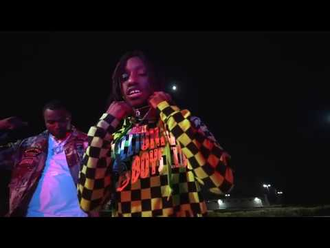 ShooterGang Kony ft. OMB Peezy - Real Shit | directed by @KWelchVisuals (Official video)