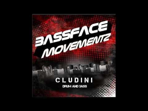 CLUDINI - bassface movementz (dnb promo  mix) [WITH TRACKLIST]