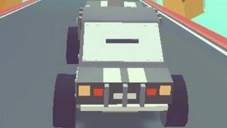 3D Monster Truck SkyRoads Full Gameplay Walkthrough