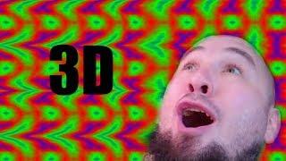Ukryte 3D - oglądam stereogramy :)