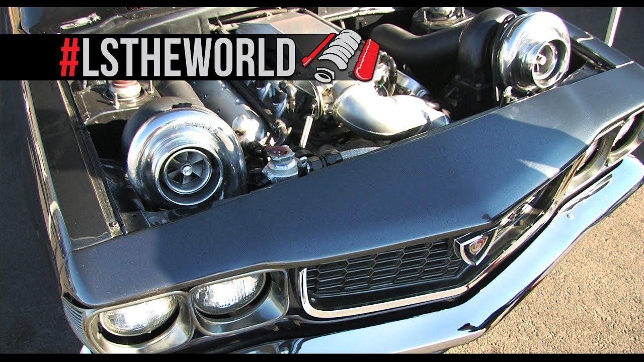 Top 10 LS swaps | LSTHEWORLD