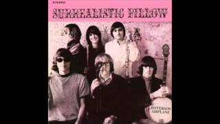 Somebody To Love  Jefferson Airplane 1967 Surrealistic Pillow