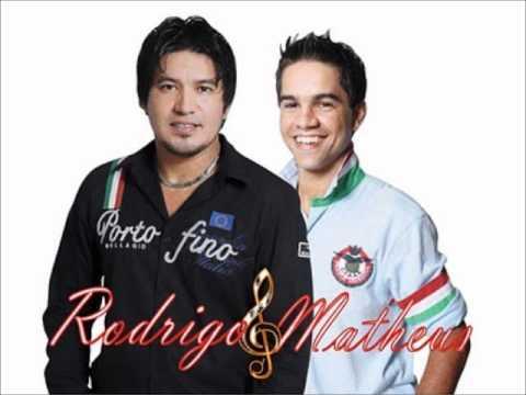 Rodrigo e Matheus - Oh Lá Em Casa