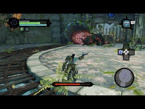 Let's Play: Darksiders 2 (Wii U) - Part 3