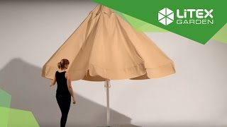 Rodos parasol ogrodowy