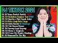 DJ TIKTOK TERBARU 2021 - DJ PANTEK X ANDAIKAN ENGKAU TAU SLOW TIKTOK VIRAL  DJ PANTEK TERBARU 2021