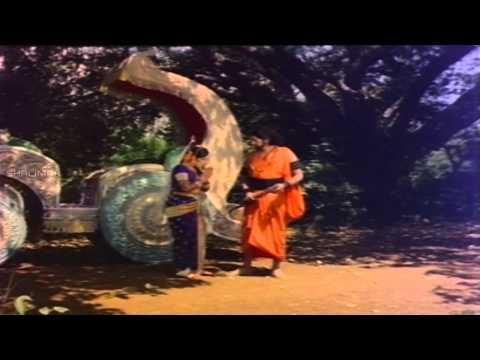 Maya Machindra Full Length Telugu Movie    N T Rama Rao, Vanisri
