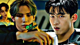 ATEEZ x 2PM (에이티즈 x 투피엠 )  - Deja Vu x Make it mashup